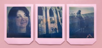 DIY Polaroid Instant Lab