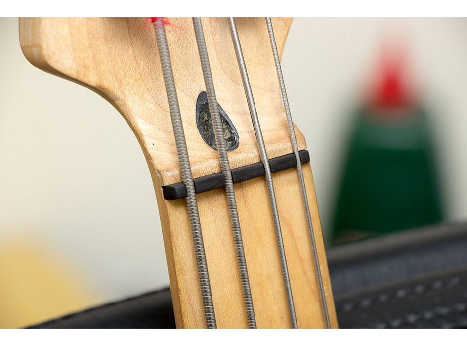 Tortured Precision Bass