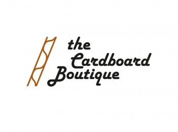 the Cardboard Boutique