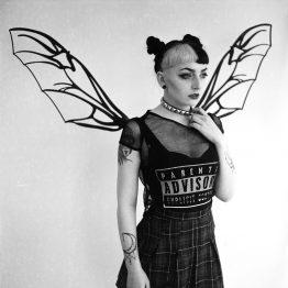 Betha Punk Pixie