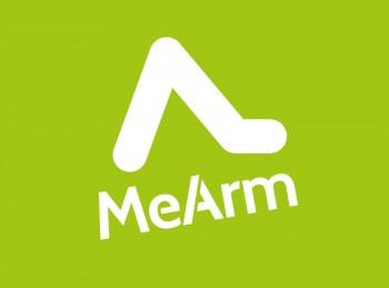 MeArm Logo