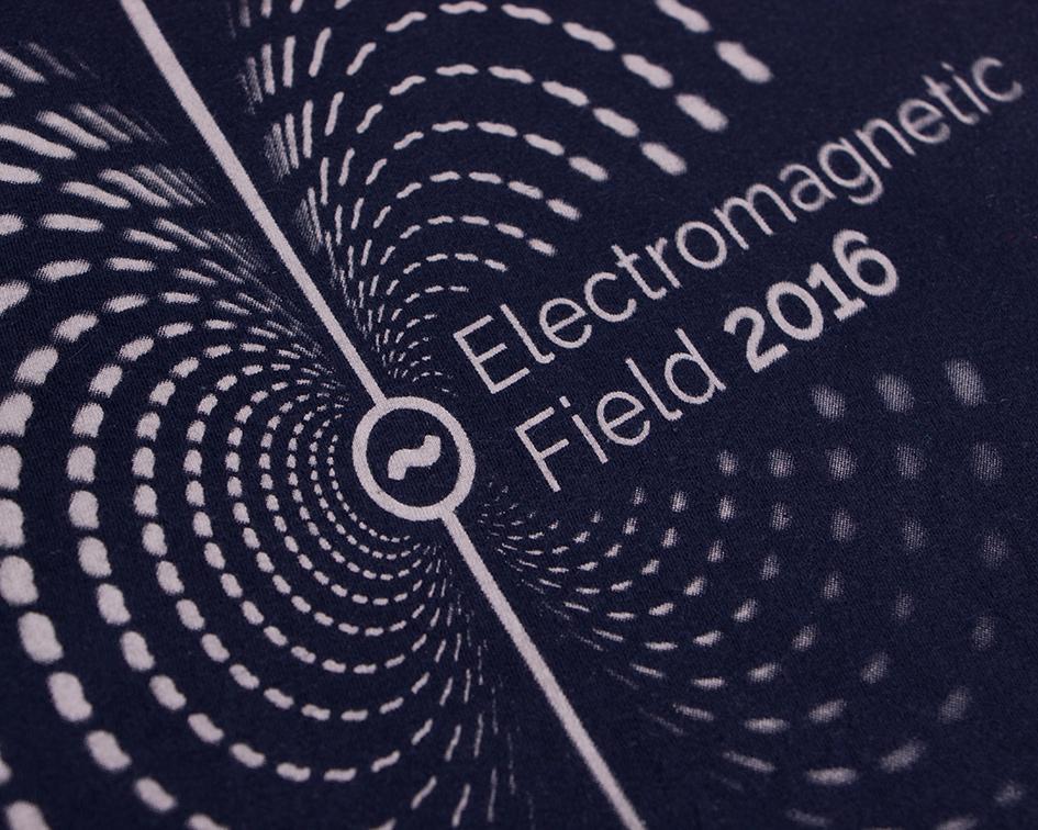 Electromagnetic Field 2016